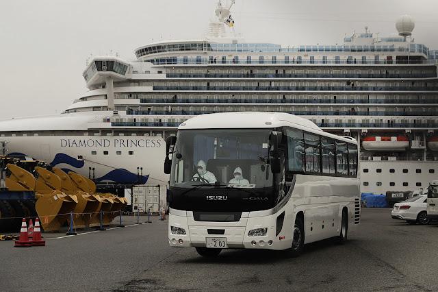 U.S. to clear travelers from coronavirus journey