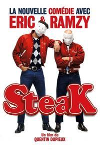 Poster Steak