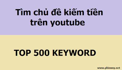 kiem tien online, kiếm tiền online, kiem tien tren youtube