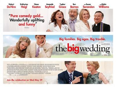 The Big Wedding | Teas...