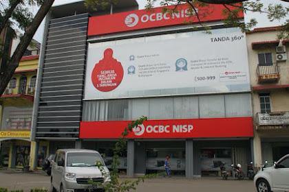 Jadwal Operasional Bank OCBC NISP