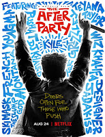 The After Party pelicula online