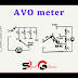 AVO Meter and its different functions