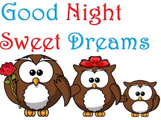 good night sweet dreams rose images