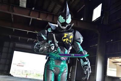 Kamen Rider Revice Episode 05 Preview