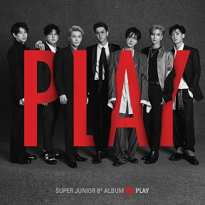 "Super Junior - ""Black Suit"""