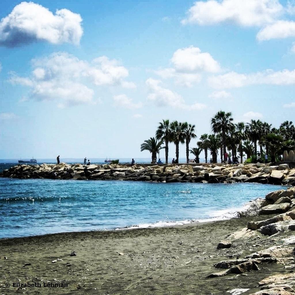 Exploring Cyprus: Limassol: The District
