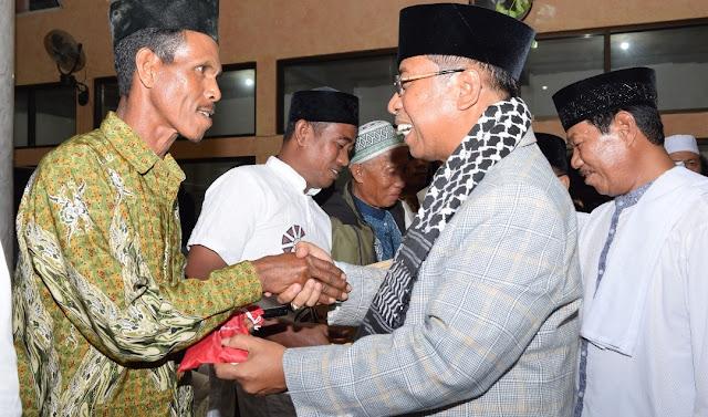 Wagub : Sumbawa Punya Potensi Turut Majukan NTB
