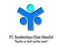 PT. Sumberdaya Dian Mandiri  adalah sebuah perusahaan jasa yang menyediakan layanan yang terintegrasi dibidang Pengelolaan Sumberdaya Manusia. Dibuka Lowongan  1. Frontliner  2. Administrasi  3. Sales