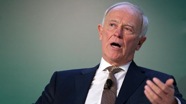 Emirates  Tim Clark: Coronavirus is a black swan event for the airline industry - The National