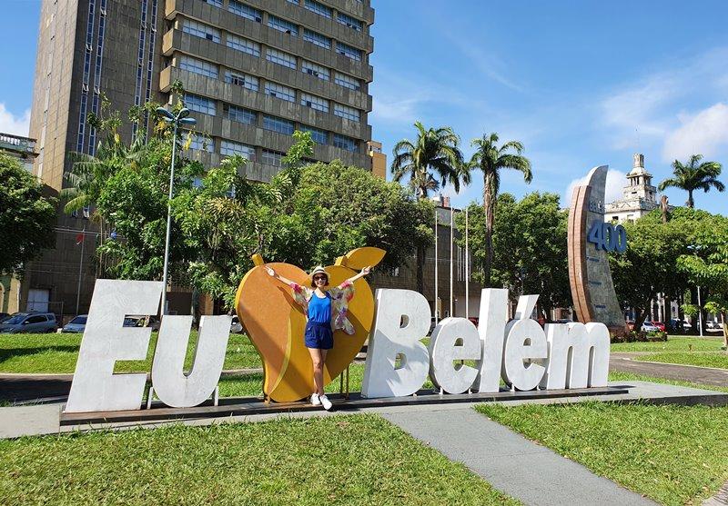 Belém do Pará turismo
