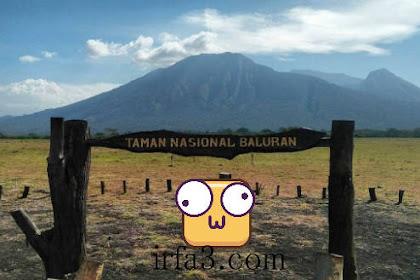 10 Destinasi Wisata Taman Nasional Terbaik Indonesia