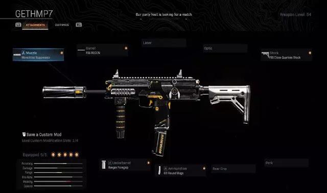 Cara Membuka Bunker 11 dan Mendapatkan MP7 Mud Drauber di Call of Duty Warzone-1