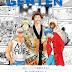 【展示】藤堂裕『漫画業20周年記念 GENTEN』