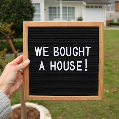 We Bought a House - Crazy First Home Buyer Stories