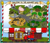 THE ALPHABET ZOO