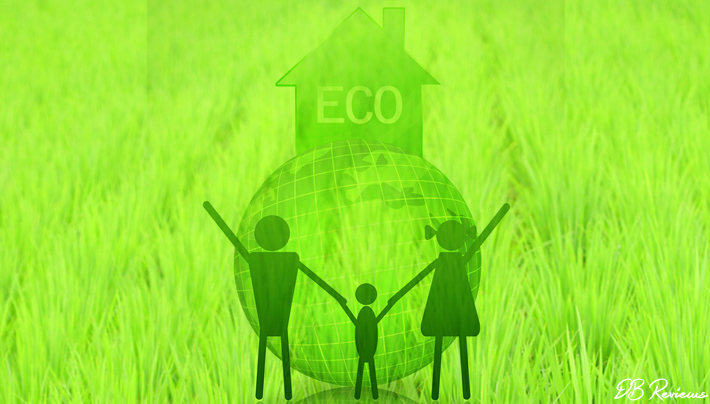 Becoming More Eco Friendly