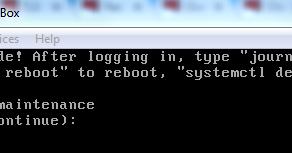 How do I set or change (default) runlevel using systemd in CentOS 7