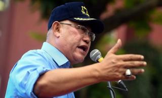 Janji BN Jika Dapat Tawan Selangor