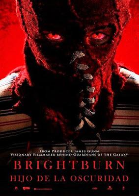 Brightburn: Hijo de la oscuridad en Español Latino