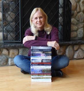Deanna Lynn Sletten, Author
