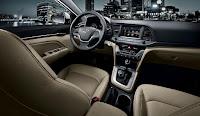 Yeni ve Konforlu Hyundai Elantra