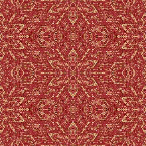 Persian Rug Pattern 3