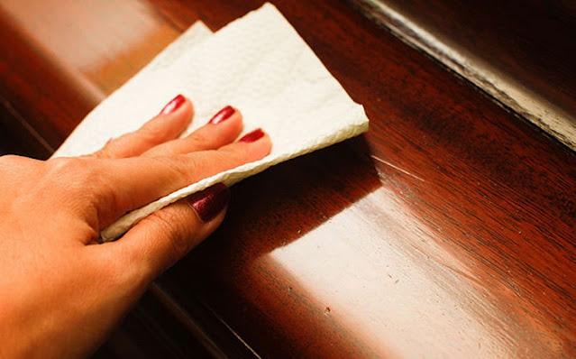 Kinh nghiệm sử dụng và bảo quản nội thất gỗ đúng cách