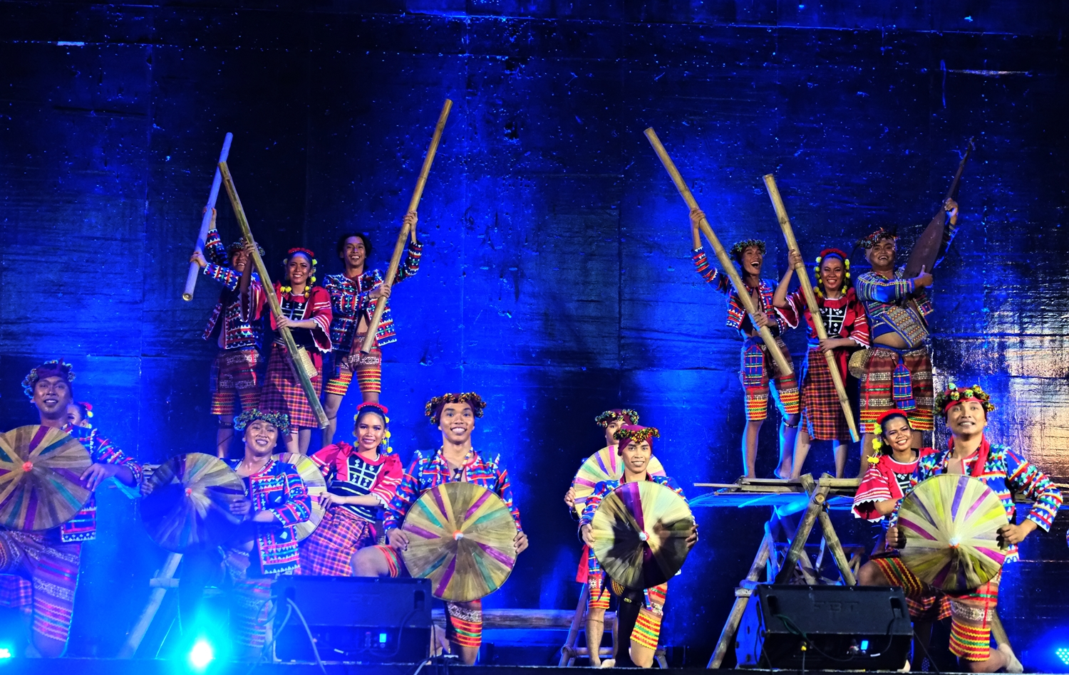 Indak Kudong gather Mindanao's top cultural performing groups in Tacurong City