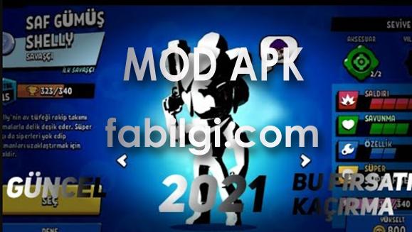 Brawl Stars Mutant Modu Hileli Yeni Server Apk İndir 2021 Yeni