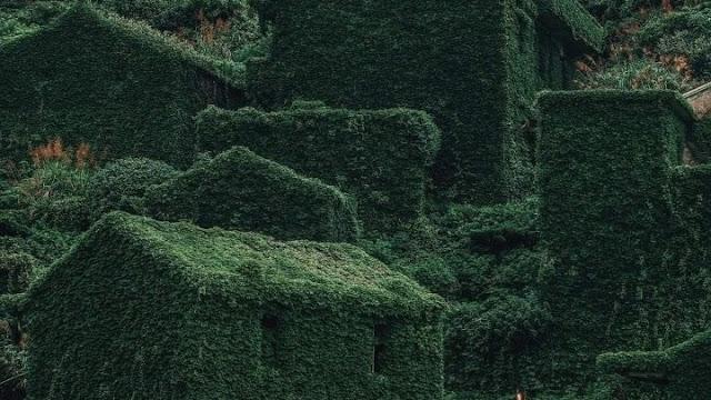«Abandoned Beauties»: Η εξερεύνηση εγκαταλελειμμένων τόπων μπορεί να συγκινήσει