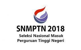Alur Pendaftaran SNMPTN 2018  I amruloh saja
