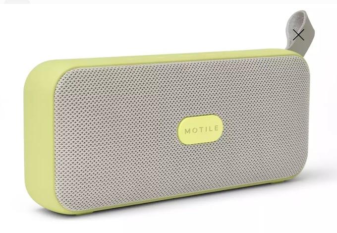 Walmart Offer Save 75% MOTILE  Portable Bluetooth Wireless Speaker