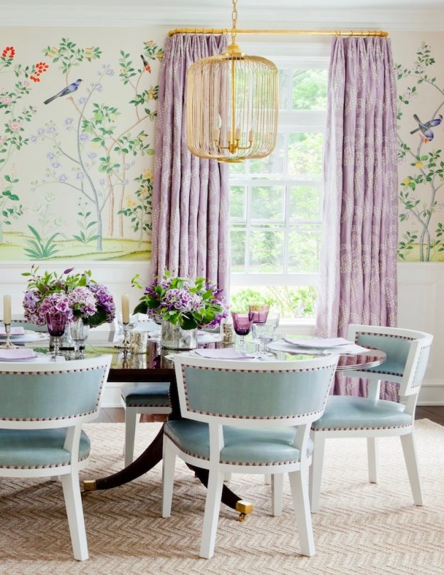 Ashley S Nest Decorating A Dining Room: Decor Inspiration: A Dining Room By Ashley Whittaker