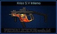 Kriss S.V Inferno