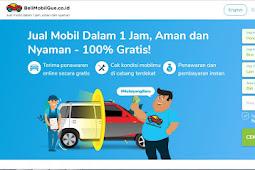 Jual Mobil Bekas Online di BeliMobilGue.co.id