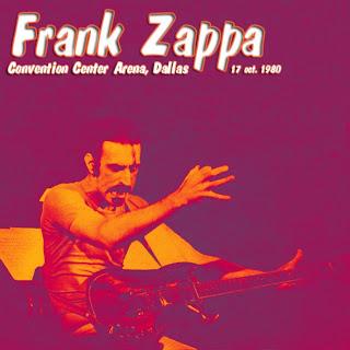 Studio Zappa Frank Zappa 1980 10 17 Live At The