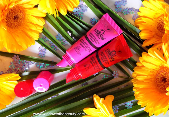 Soothing Balms With Natural PawPaw review