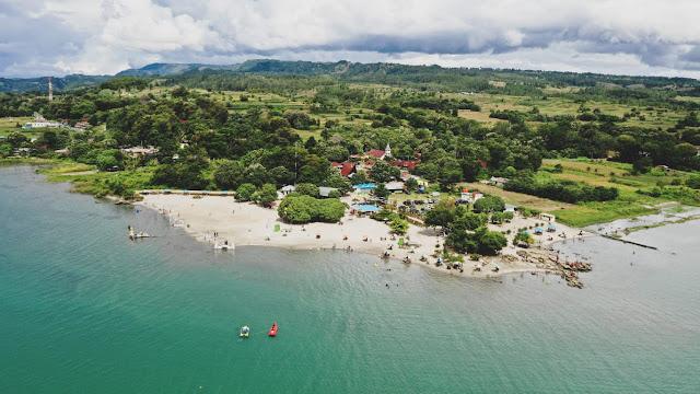 Mengenal Danau Toba, Danau Vulkanik Terbesar Di Dunia
