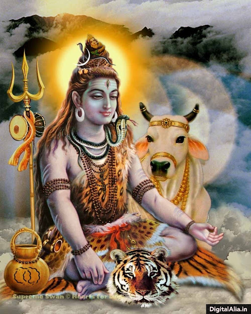 lord shiva images for mobile