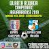 Neste domingo acontece a quarta rodada do Campeonato Jaguarariense 2019