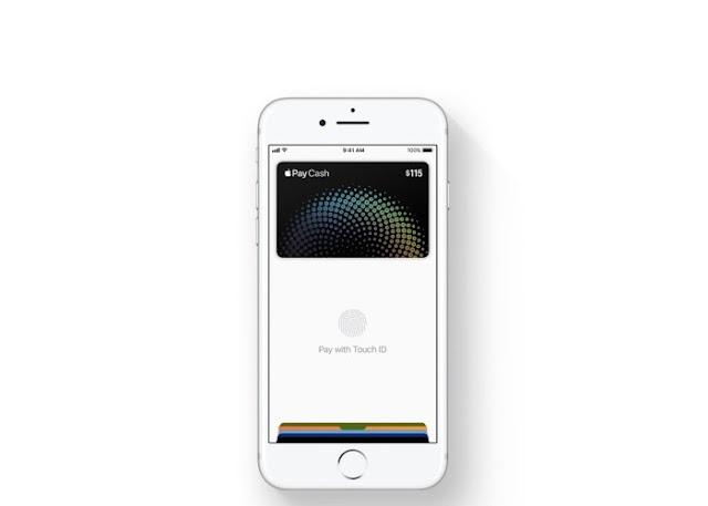 Ejecutivo-de-PayPal-desestima-exito-de-Apple-Pay-Cash PayPal Executive Dismisses Apple Pay Cash Success Technology
