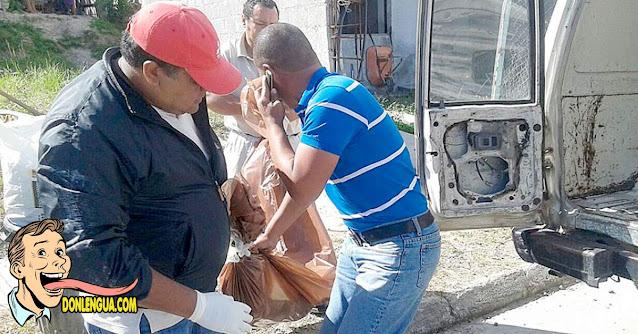 Niño de 10 años murió electrocutado en Puerto La Cruz buscando uvas para matar el hambre