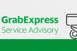 5 Cara Cek Status Resi Pengiriman Barang Dengan GrabExpress