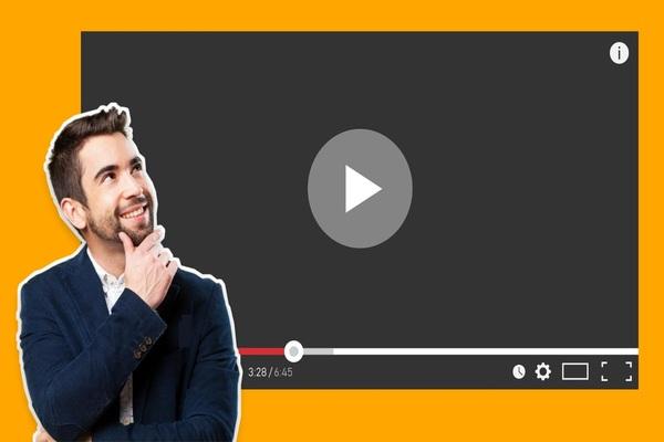 تعرف على هذه الخدمة الرائعة لمشاركة أجزاء من مقاطع فيديو YouTube محمية بكلمة مرور خاصة بك للتخلص من الغرباء