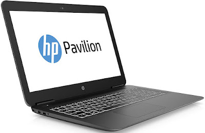HP Pavilion 15-bc400ns