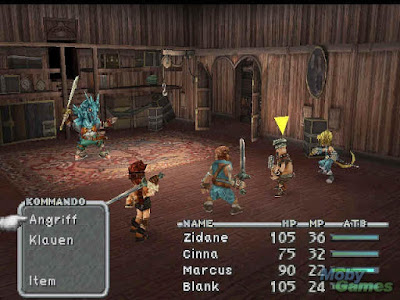 Final Fantasy IX Free Download Full Version