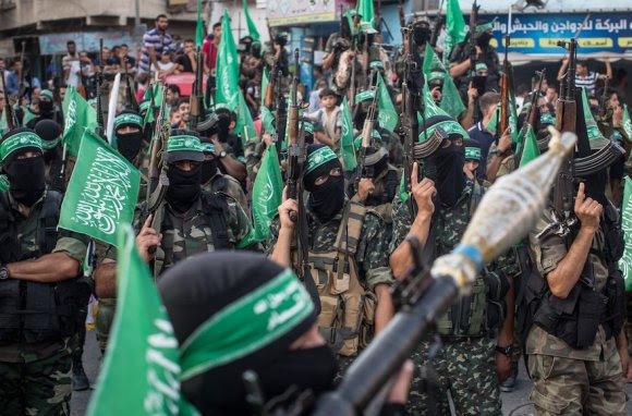 Shin Bet anuncia ter frustrado planos de Hamas para realizar ataques terroristas em Jerusalém e na Cisjordânia