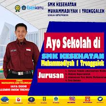 SMK Kesehatan Muhammadiyah Tawarkan Berbagai Jurusan dan Keterampilan
