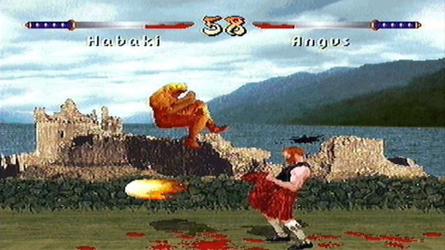 Mortal Kombat - As piores cópias da franquia nos anos 90